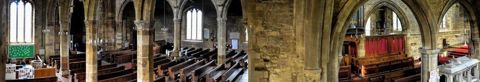 Tove Benefice Churches