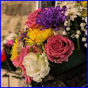 St Lawrence Flower Festival 2020