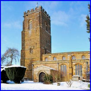 St Lawrence, Towcester